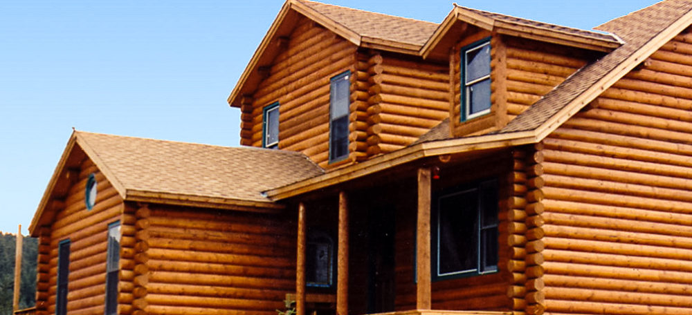 Timberline Log Exteriors